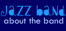 About the jazz band - Equinox Blue - available for hire in Bristol, Bath, Oxford and across the UK.